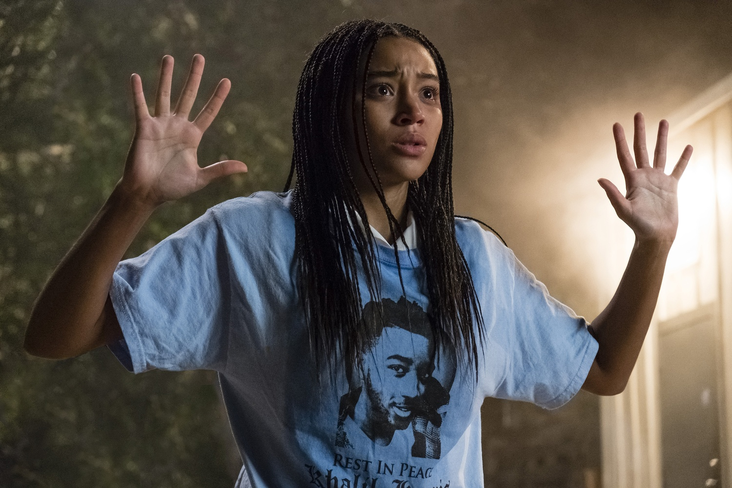 'The Hate U Give' Still