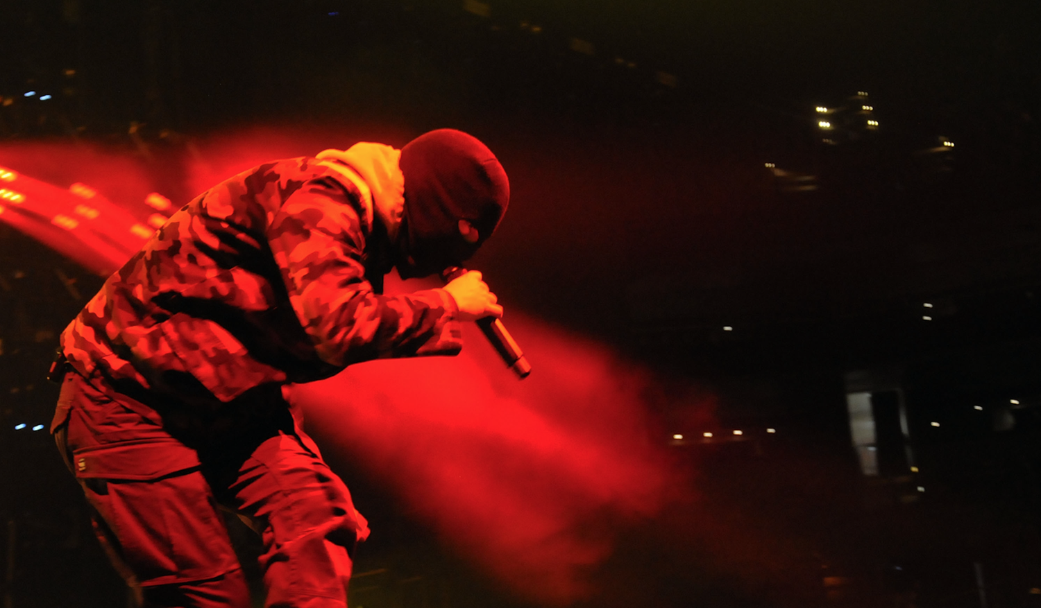 afb2ee3b0 Twenty One Pilots Brings the Heat to TD Garden | Arts | The Harvard ...