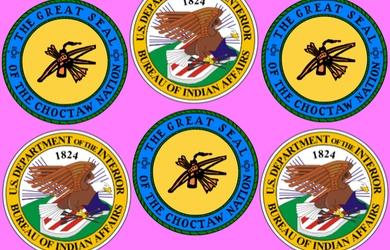 Choctaw Oklahoma logos