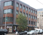 New Law School Building