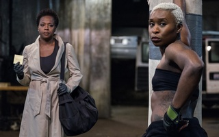 'Widows' still