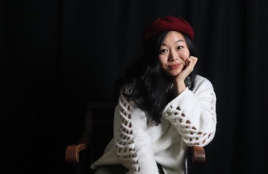 Caroline A. Tsai '20