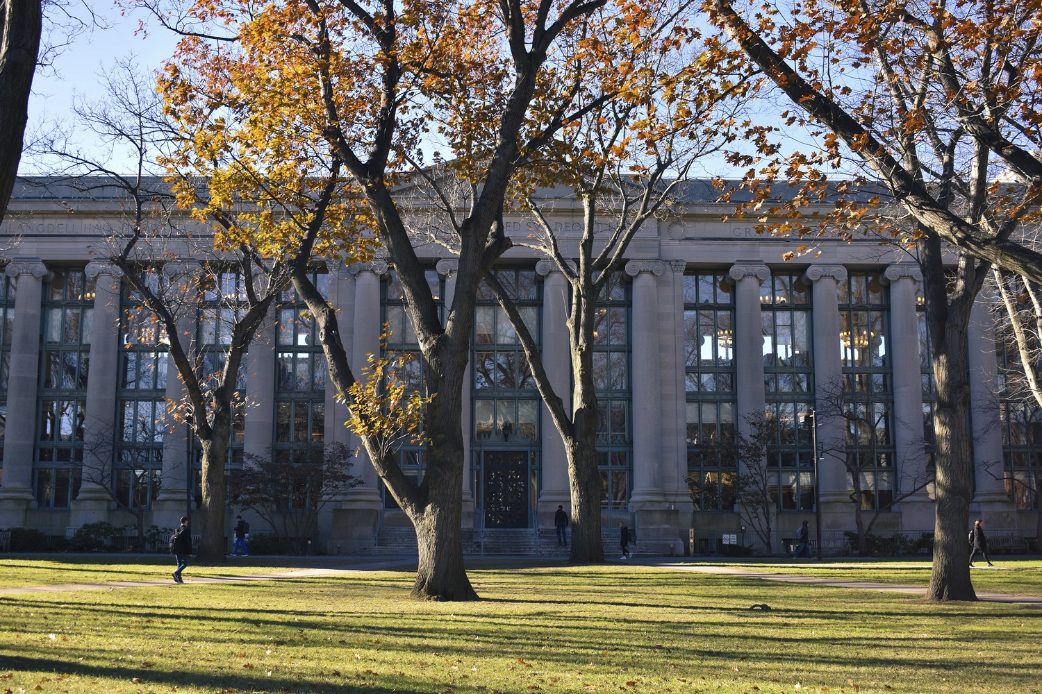 Harvard Law School Library