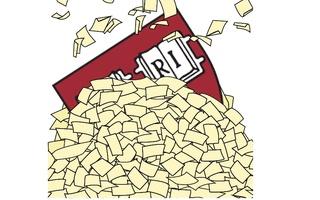 Harvard Facing Many Lawsuits