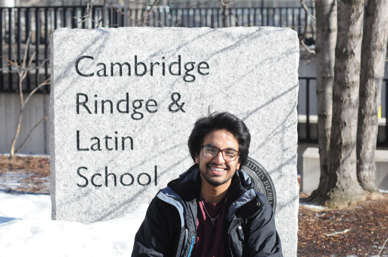 Fahedur Fahed '22 is a student who attended Cambridge Rindge and Latin.