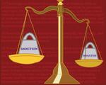 Sanctions Analysis Graphic