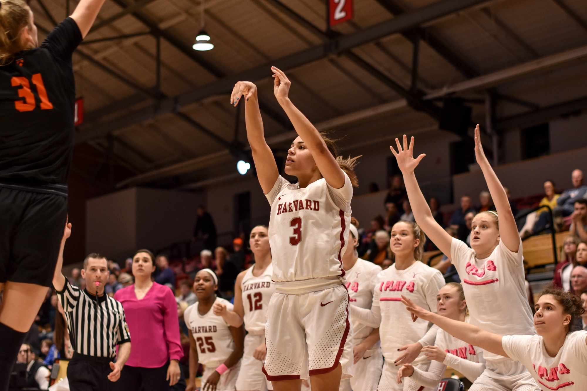 Harvard Basketball will host the Ivy League Tournament for the first time in 2020.