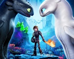 """""""How to Train Your Dragon: The Hidden World"""" still"""