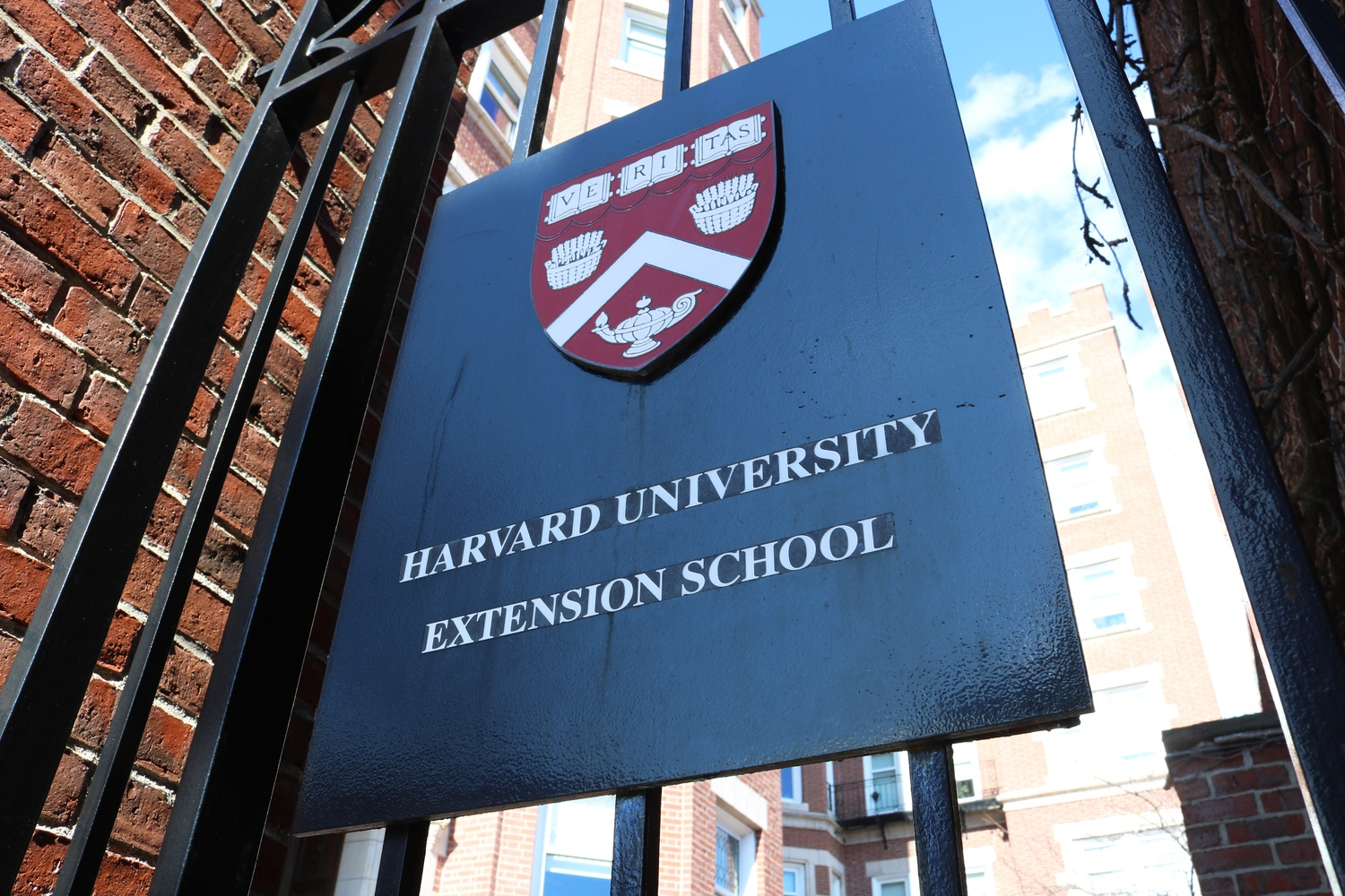 This past week, four people were allegedly laid off at the Harvard Extension School without the school properly following union contract procedures.