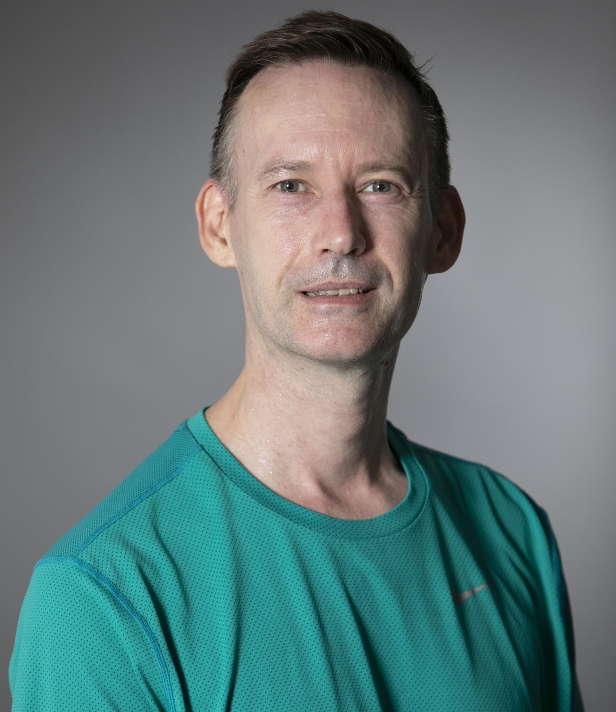 Luc Jacobs is Senior Rehearsal Director of Batsheva Dance Company.