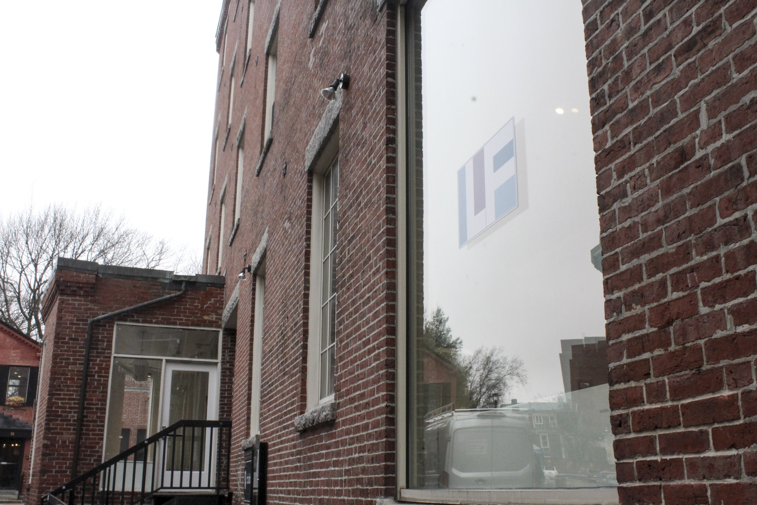Harvard Square's LF store, a fashion retail chain, closed its doors on March 30th.
