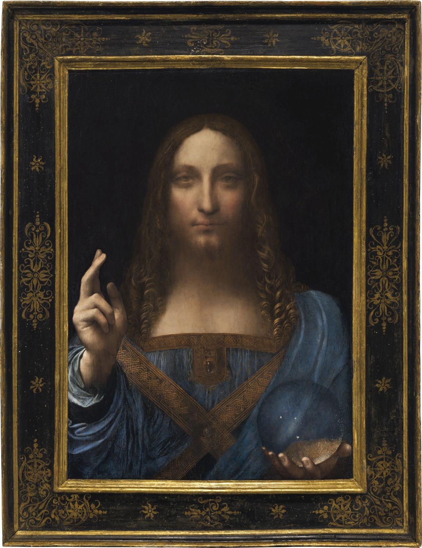 "Leonardo da Vinci's ""Salvator Mundi"" is infamous in the art world — but should it be?"