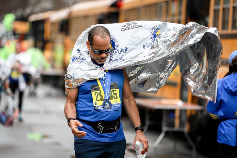 Boston Marathon 2019 1