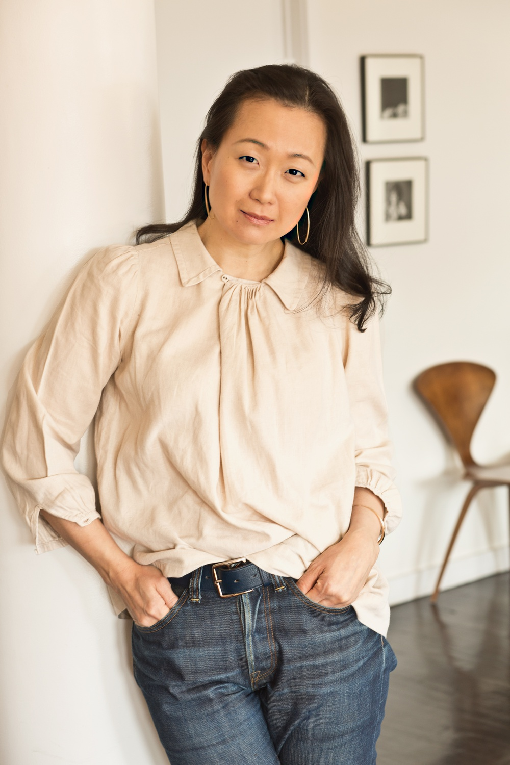 Min Jin Lee is the author of New York Times bestseller and National Book Award finalist Pachinko.