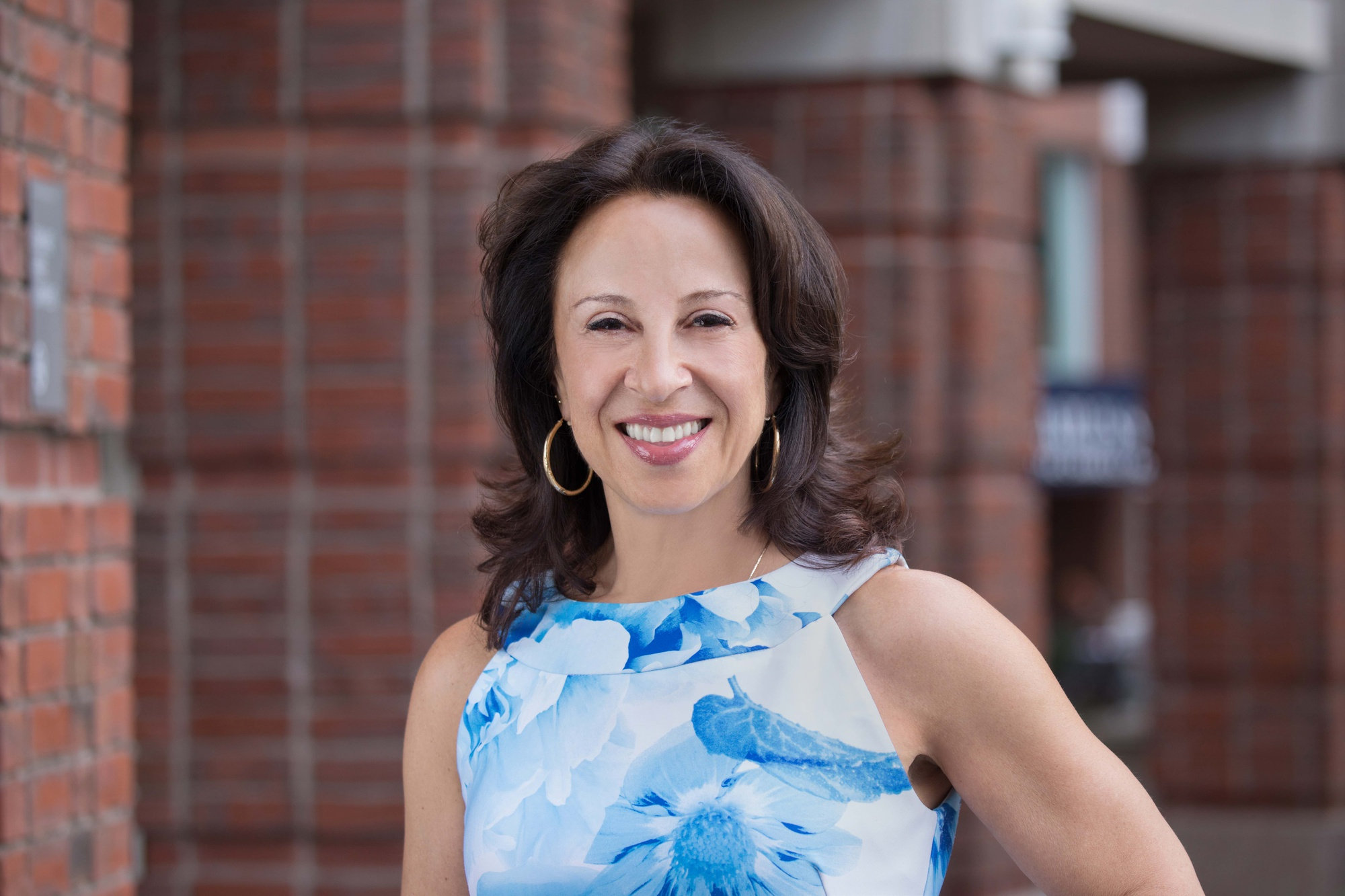 Maria L. Hinojosa is a fellow at the Harvard Kennedy School's Shorenstein Center on Media, Politics and Public Policy.