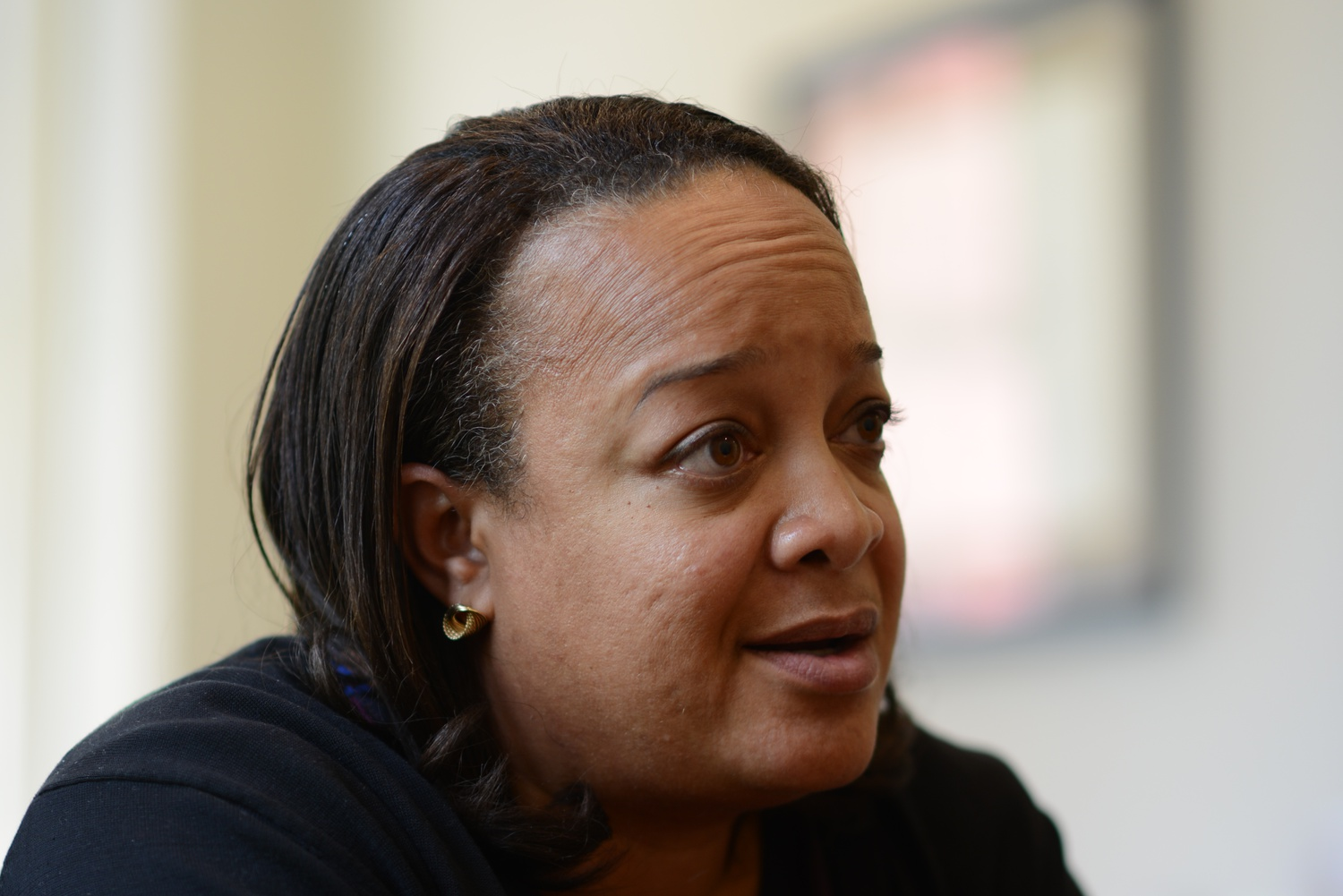 Dean Bridget Terry Long is the 12th Dean of the Harvard Graduate School of Education.