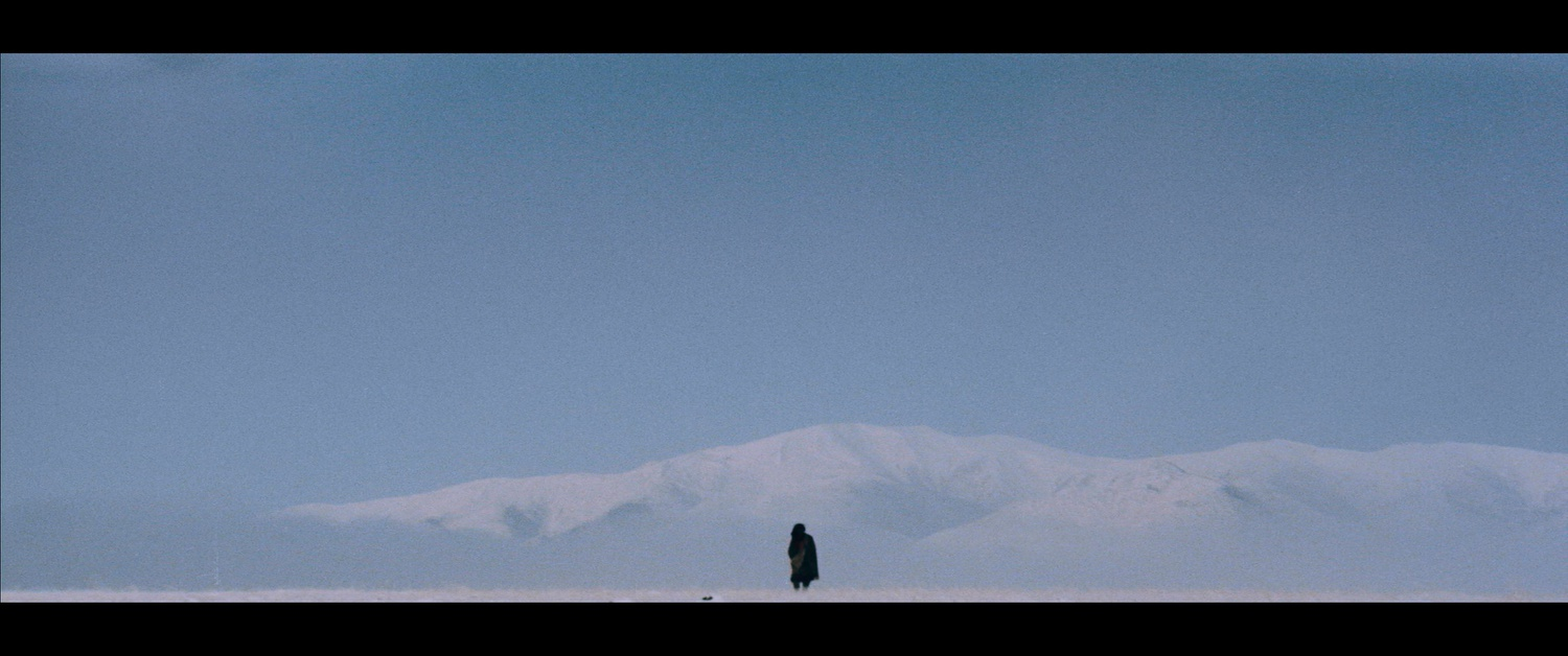 """Tian Zhuangzhuang's """"The Horse Thief"""" (1986) was shown as part of this year's Cannes Classics selections."""