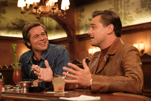 """Once Upon a Time...in Hollywood"" Still"
