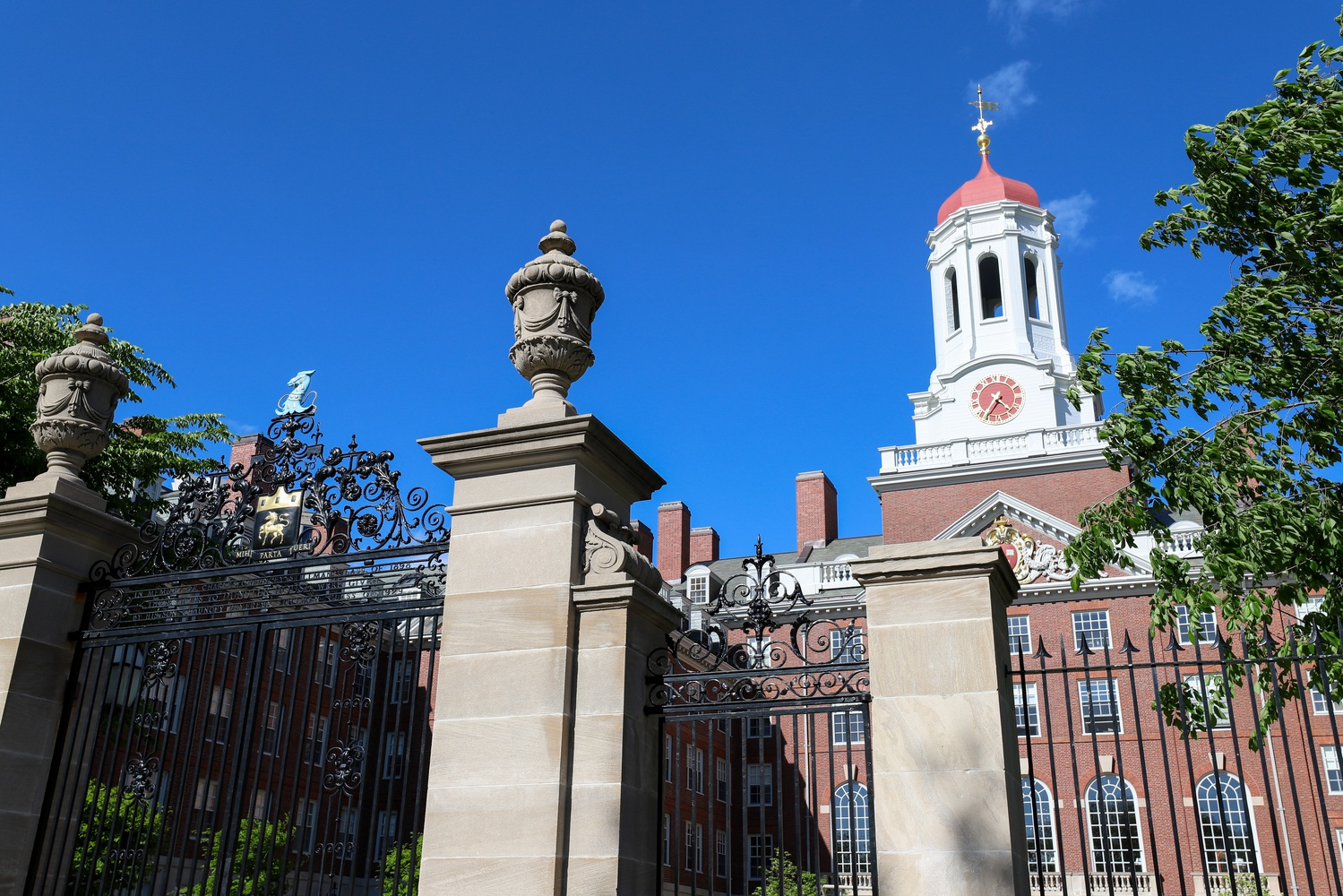 During the 1993-1994 academic year, a group of Dunster House tutors sued other Dunster tutors for libel following controversy over nepotism and Faculty Dean misconduct.