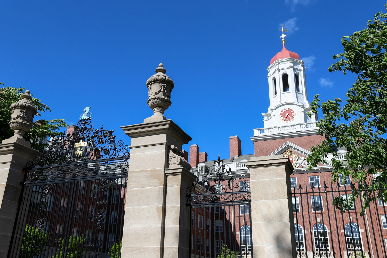 Harvard announced Monday that the vast majority of upperclassmen would not live in residence this fall.
