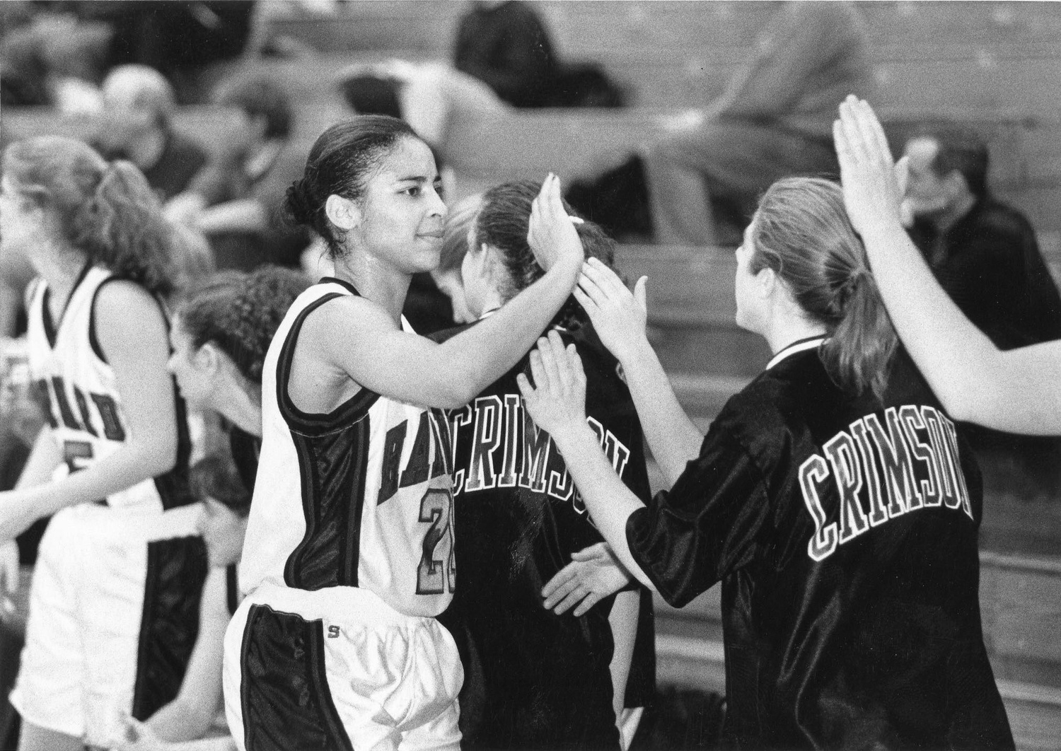 Allison Feaster '98 will join the Boston Celtics as the new director of player development.