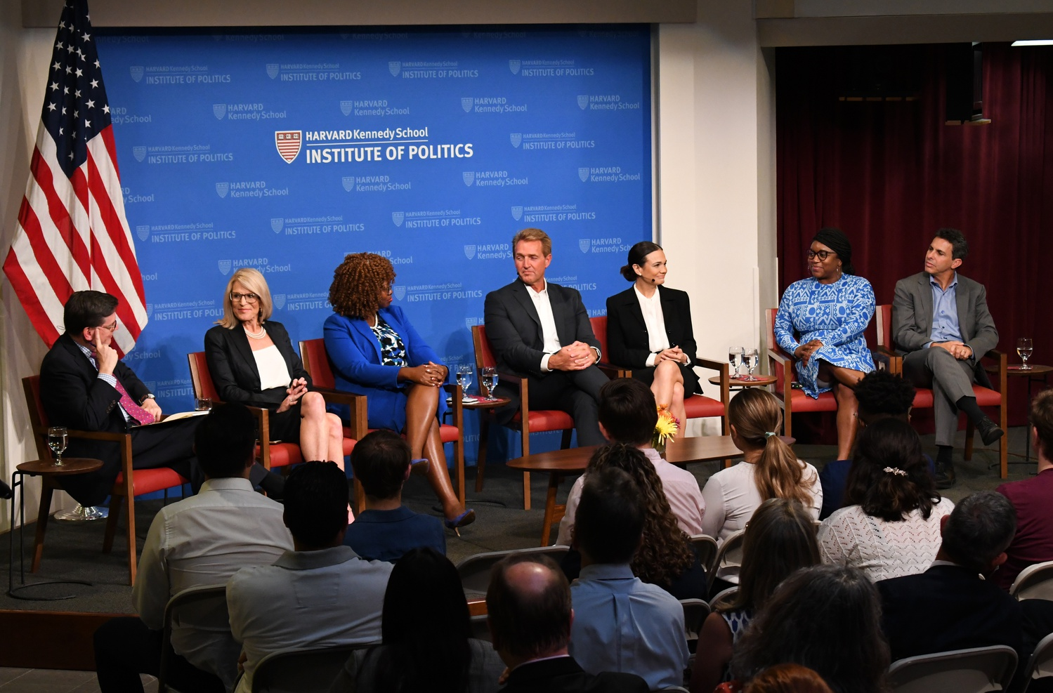 Current IOP Fellows discuss the role they have played in politics and how their experiences have contributed to the journey towards attaining their fellowships.