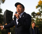 Andrew Yang Rally #3