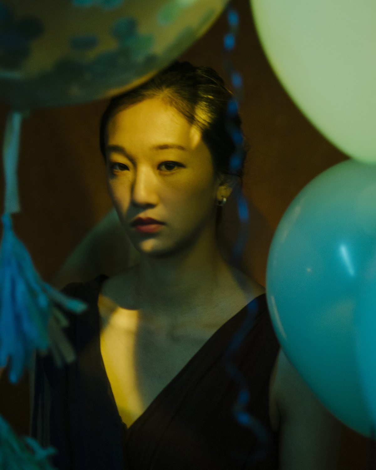 """Tiffany Chu stars as Kasie in """"Ms. Purple"""" (2019), directed by Justin Chon."""