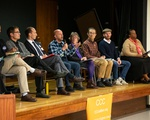 City Council Candidates Open Forum