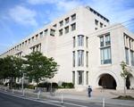 Wasserstein Campus Center