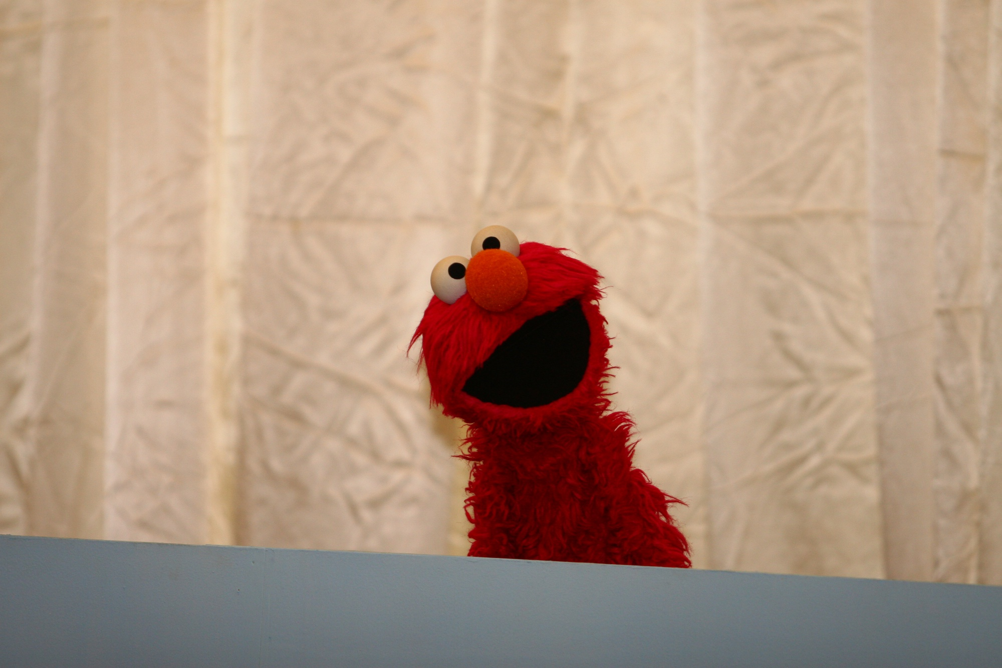 Sesame Street sought to level the playing field by repeatedly exposing children to new words and concepts through catchy songs.