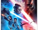 Star Wars The Rise of Skywalker Poster Still