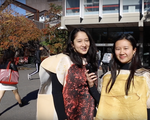 Roving Reporter: Halloween at Harvard Edition