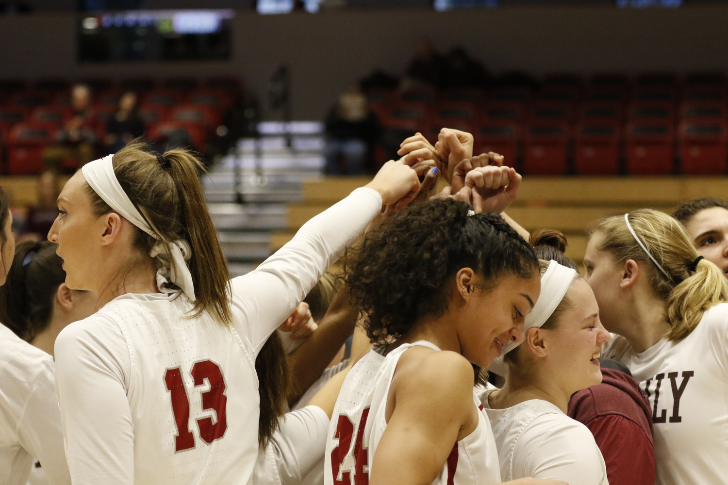 The Crimson will put out a young side this season as it seeks to avenge last season's loss to Penn in the Ivy playoff semifinals.