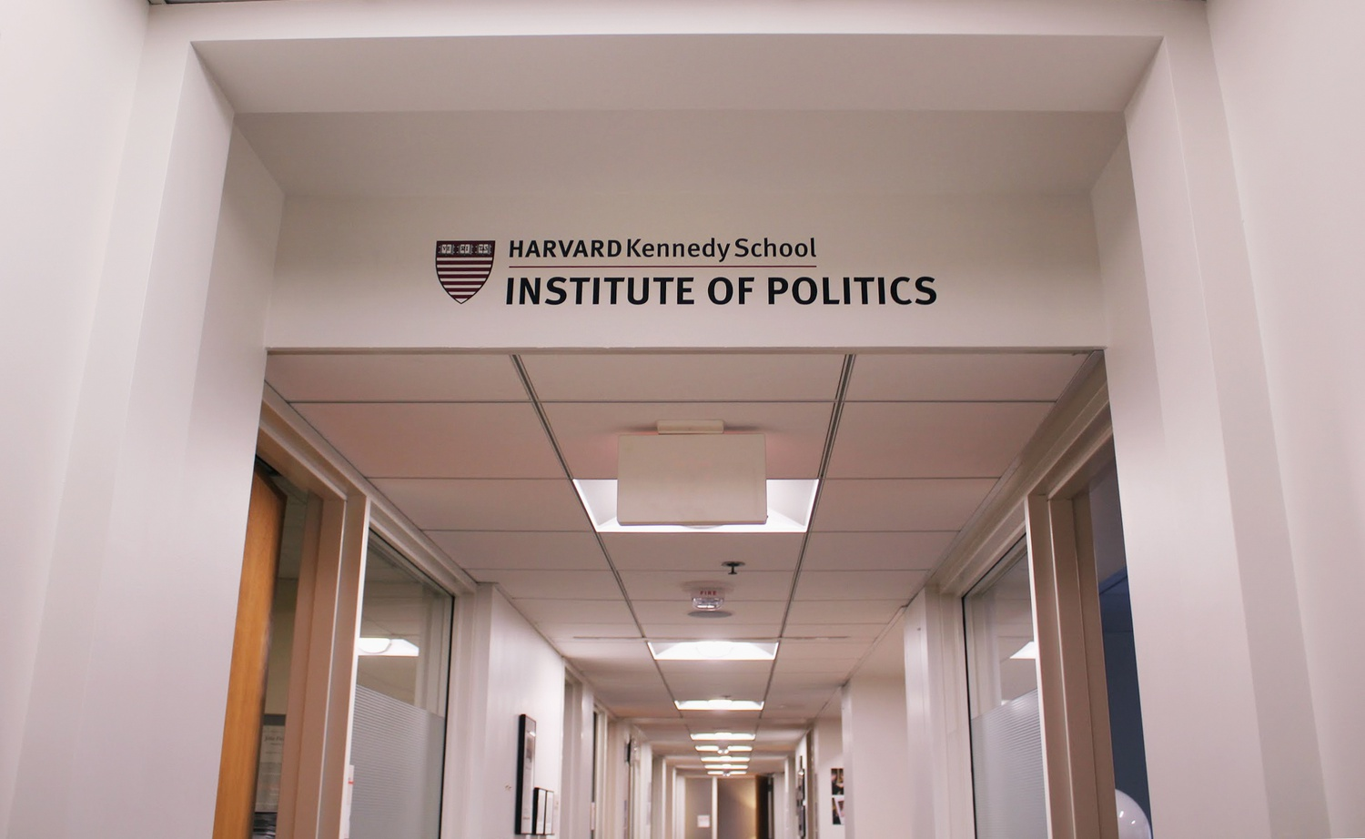The Institute of Politics removed U.S. Representative Elise M. Stefanik '06 (R-N.Y.) from its top leadership committee on Tuesday after she forwarded false claims about election fraud.