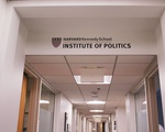 HPR at Institute of Politics