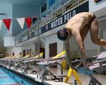 Daniel Chang Diving
