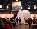 Boston Arts Book Fair