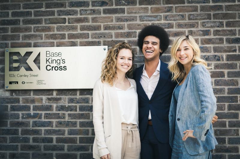 Beacon Fellows King's Cross