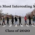 Fifteen Most Interesting Seniors in the Harvard Class of 2020