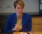 Erin Clark - Title IX Coordinator