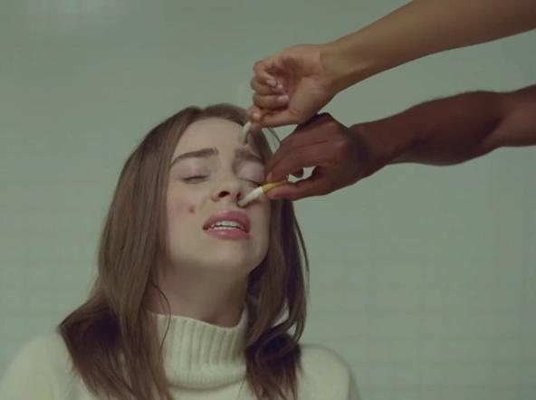 xanny music video