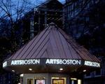 ArtsBoston Ticket Booth