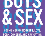 """Boys & Sex"" cover"