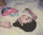 Selena Gomez for her album, Rare