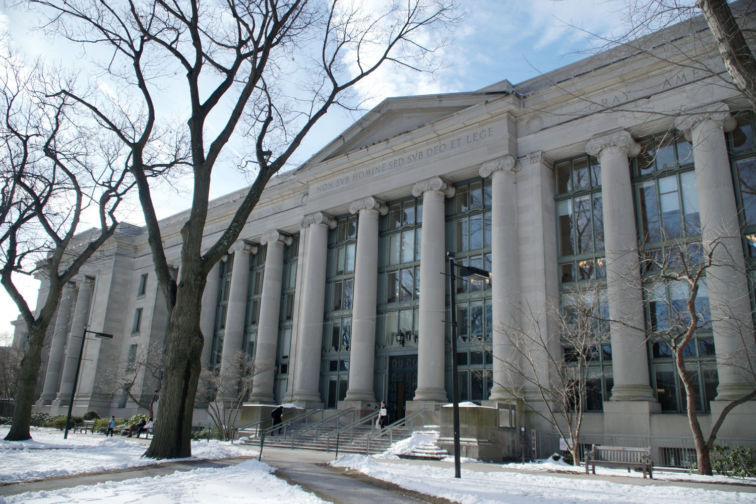 Harvard Law School launched a new clinic, the School announced this week.