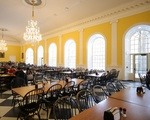 Lowell Dining Hall
