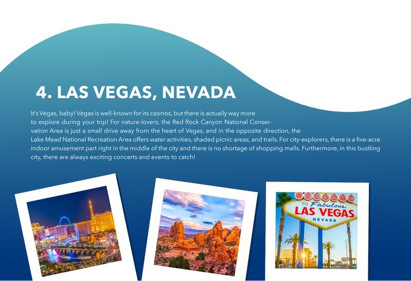JetBlue Vegas