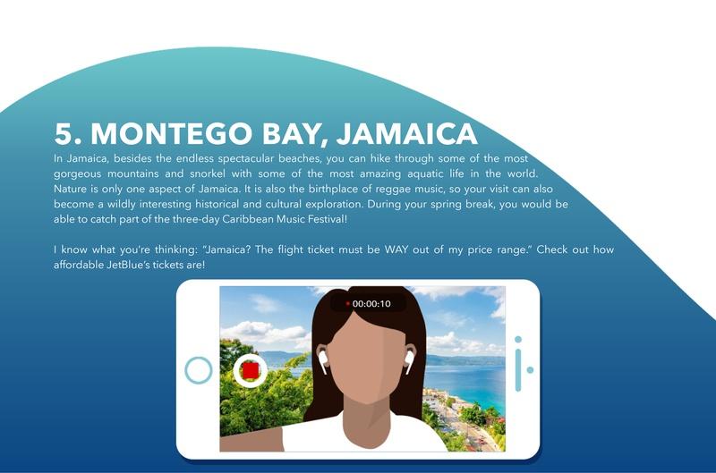 JetBlue Jamaica