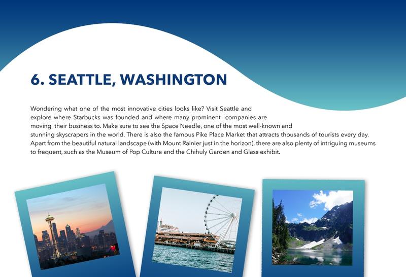 JetBlue Seattle